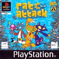 PSX PS1 Rat Attack (1755)