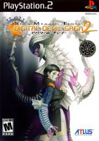 PS2 Shin Megami Tensei: Digital Devil Saga 2 (nová)