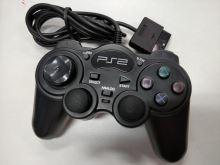 [PS2] Drátový Ovladač - černý