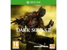 Xbox One Dark Souls 3 (nová)