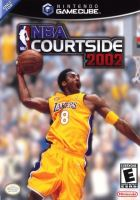Nintendo GameCube NBA Courtside 2002