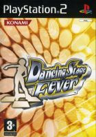 PS2 Dancing Stage Fever (pouze hra)