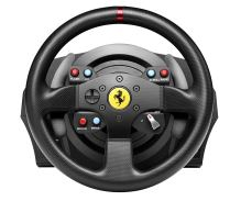 [PC|PS3|PS4] Thrustmaster T300 Ferrari GTE (estetická vada)