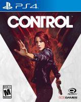PS4 Control (nová)