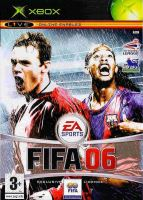 Xbox FIFA 06 2006