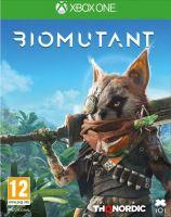 Xbox One Biomutant
