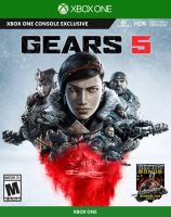 Xbox One Gears 5
