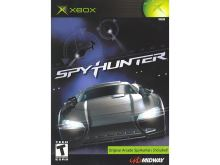 Xbox Spy Hunter
