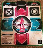 [PS2] Taneční podložka Konami Stay Cool!