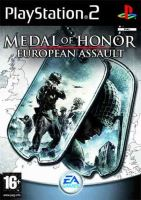 PS2 Medal Of Honor European Assault (DE)