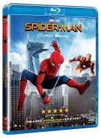 Blu-Ray Film Spider-Man: Homecoming (nový)