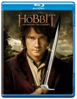 Blu-Ray Film The Hobbit: An Unexpected Journey