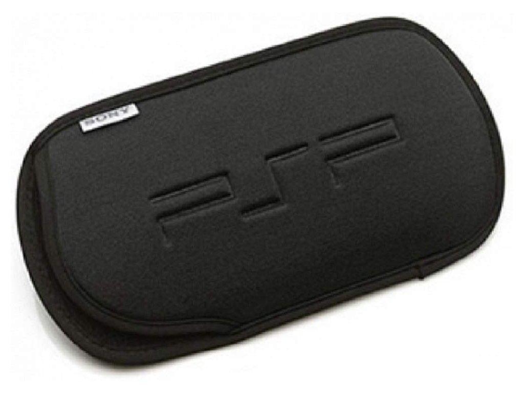 [PSP] Neoprenové Pouzdro Sony
