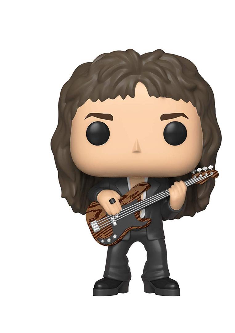 Funko POP! John Deacon - Bohemian Rhapsody - Queen (nová)
