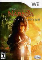 Nintendo Wii The Chronicles of Narnia: Prince Caspian