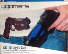 [PS1|PS2] Pistole 4Gamers XK-10 Light Gun