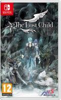 Nintendo Switch The Lost Child (nová)