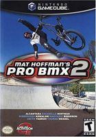 Nintendo GameCube Mat Hoffman's Pro Bmx 2