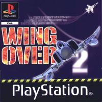 PSX PS1 Wing Over 2 (1792)