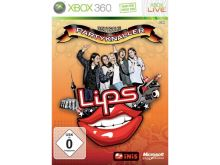 Xbox 360 Lips German Party Songs