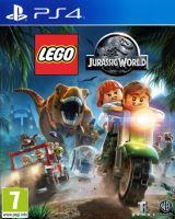 PS4 Lego Jurský Svět Jurassic World (nová)
