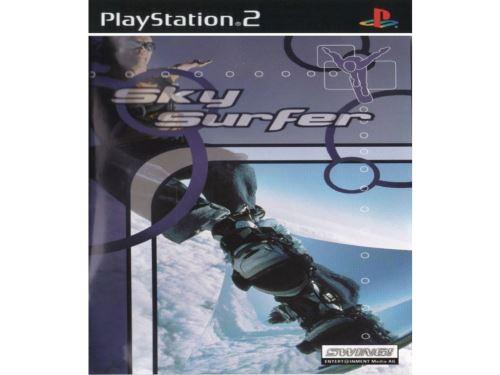 PS2 Sky Surfer