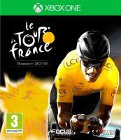 Xbox One Le Tour de France 2015