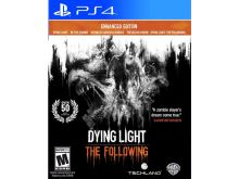 PS4 Dying Light: The Following - Enhanced Edition