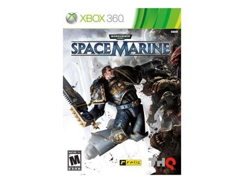Xbox 360 Warhammer 40,000: Space Marine