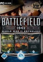 PC Battlefield 1942: The WWII Anthology