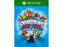 Xbox One Skylanders: Trap Team (iba hra)