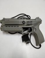 [PS1] Pistole Logic3 Predator (estetická vada)
