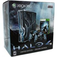 Xbox 360 Slim 320GB HALO 4 Limited Edition (nové)