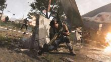 PS4 Tom Clancys The Division 2 (nová) (CZ)