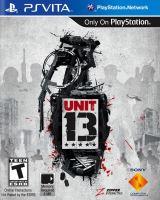 PS Vita Unit 13
