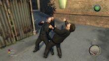 Xbox 360 Mafia 2 Mafia II + Datadisky