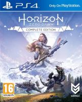 PS4 Horizon Zero Dawn Complete Edition (nová)