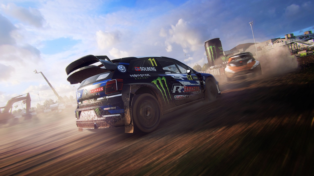 Xbox One Dirt Rally 2.0 Deluxe Edition (nová)