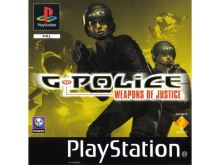 PSX PS1 G-Police 2: Weapons of Justice