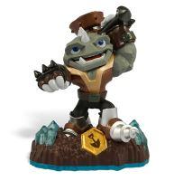 Skylanders Figurka: Rubble Rouser