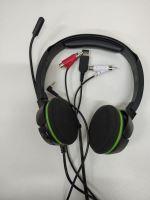 [Xbox 360] Turtle Beach Ear Force XLA (estetická vada)