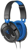 [Xbox One | PS4 | PC] Slúchadlá Turtle Beach Ear Force RECON 50X - modrá