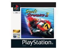 PSX PS1 Sports: Superbike 2