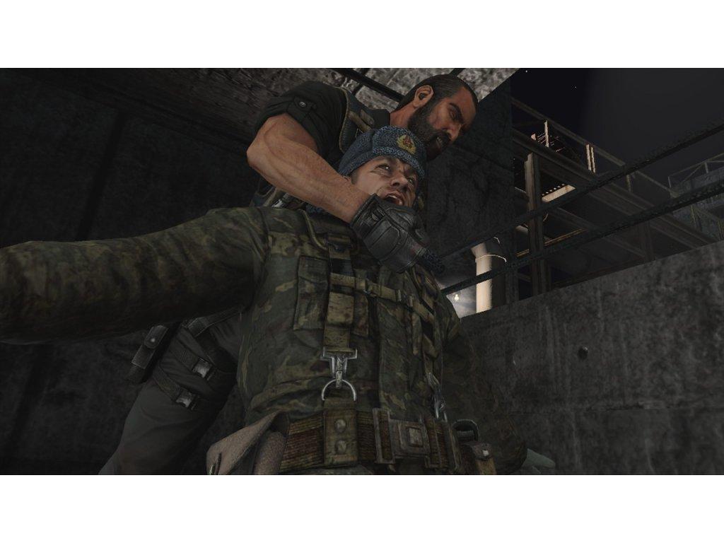 Xbox 360 Rogue Warrior