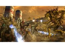 Xbox 360 Red Faction Armageddon
