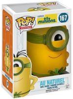 Funko POP! Au Naturel - Minions - Mimoni (nová)