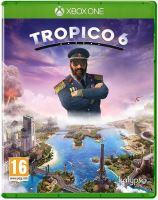 Xbox One Tropico 6 (nová)