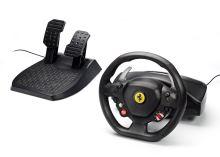 [Xbox 360|PC] Thrustmaster Ferrari 458 Italia Racing Wheel (estetická vada)
