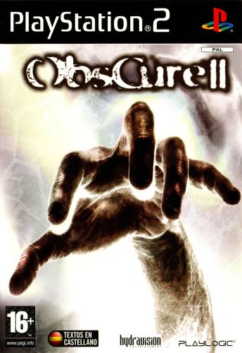 PS2 Obscure 2 (DE)