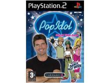 PS2 Pop Idol